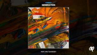 Caskey - Generation Y (Prod by Taysty)