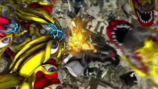 Kamen Rider Ex-Aid Hyper Muteki : True Ending