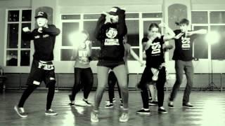 Audio Push Feat.Problem .DSF 2013 choreography by Valeriy Zhiltsov