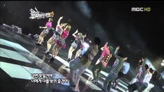 T-ara - Roly Poly (MBC Power Concert) Live HD