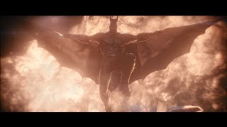 "Official Batman: Arkham Knight Announce Trailer - ""Father to Son"""