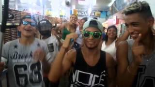 CANAL BRODE É BAILE DE FAVELAA !!