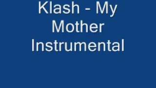 Klash - My Mother Instrumental (chill hip-hop beat)