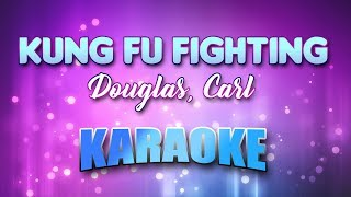 Douglas, Carl - Kung Fu Fighting (Karaoke & Lyrics)