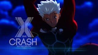 AMV [Anime Mix] ~Crash~