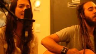 Victor Pradella e Nara Pereira - Your Love is Extravagant (Darrell Evans)