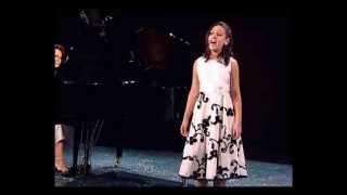 Aldana Cazacu - Simida Gherghe - pian - Fără Dumnezeu
