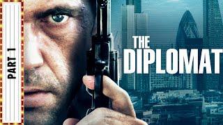 The Diplomat Part 1   Thriller Movies   Dougray Scott   The Midnight Screening