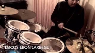 Locos-Leon Larregui (cover) Ray Sánchez