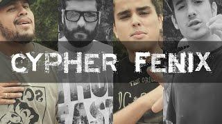 """Cypher """"FENIX""""  O Renascimento - LIVREMENTE   MC SAC   SUFICIÊNCIA ADEPTA"""