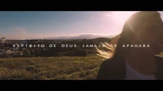 SARÇA ARDENTE | Ana Lúcia ( Lyric Vídeo)