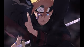 Boruto [AMV] Till I Collapse