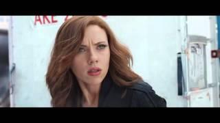 Captain America: Civil War (Courtesy Call Music Video)