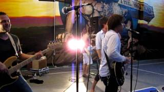 Vacations- Topography (Live@Rainbow's End Youth Center)