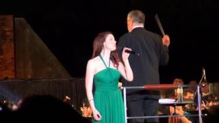 You Raise Me Up - Hayley Westenra, Tainan Concert 2013