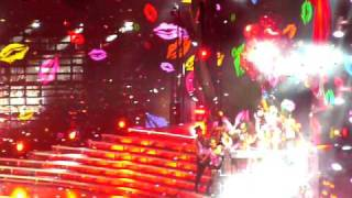 Ivete Sangalo - Madison Square Garden (Na base do beijo)