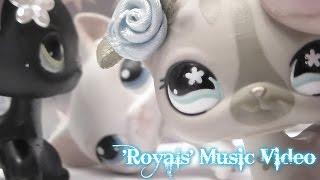 "LPS - ""Royals"" MV music video"