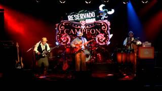 Reservado Gran Campeón - La Palabra -  The Roxy 26/03/14