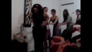 Dansul pinguinului III
