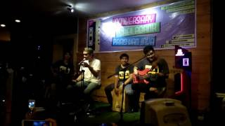 Sheila On 7 - Jalan Keluar (8th Anniversary SGPVJ Bandung)