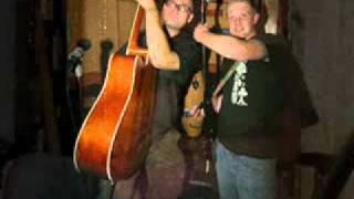 Johnny Travant - Lonesome Blues