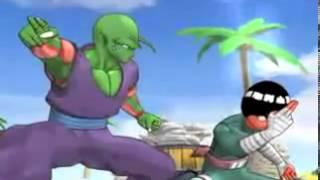 Dragon ball z vs Naruto vs One piece - Video Games