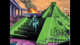 "The Epoxies-""My new world"""
