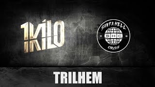 Santa Hell Circus - Trilhem (Prod. 1Kilo)