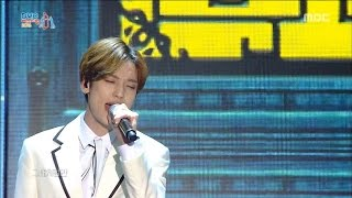 Shin Munhui, NIEL - Back In Time, 신문희, 니엘 - 시간을 거슬러 2016 DMC Festival
