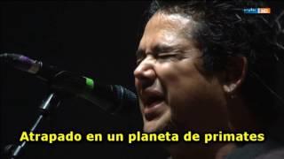 NOFX - Idiots Are Taking Over subtitulado español