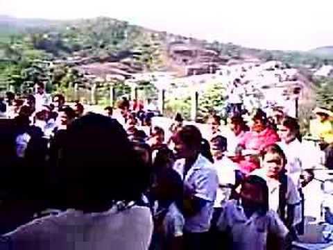 Re: Dentistas Sin Fronteras Nicaragua 2006