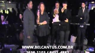 BelCantus Coral e Orquestra - Amar você (Fernanda Brum)