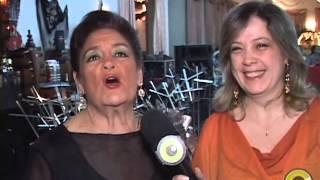 Anita Guerreiro - Fadista Portuguesa