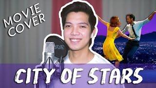 City Of Stars - La La Land OST (SOLO COVER)