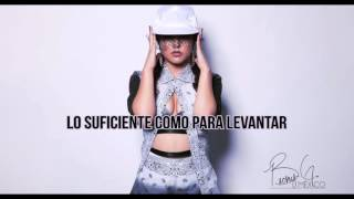 Becky G - Both Of Us (Cover) [Subtitulado/Traducido al Español]