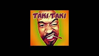Dj Snake, Mike Diamondz - Taki Taki  (Cover}