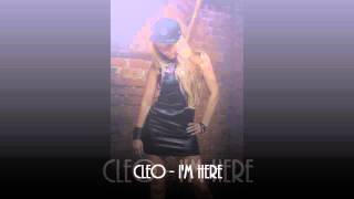 CLEO  - I'M HERE (cover)