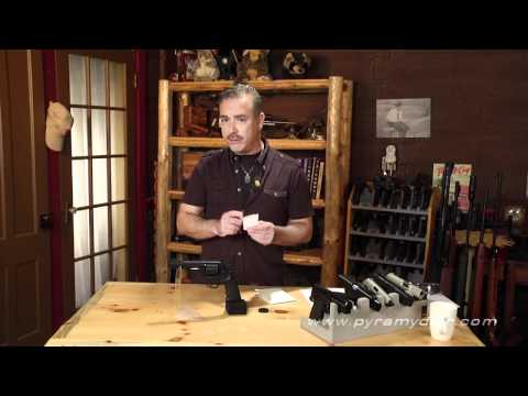 Video: Smith&Wesson M&P R8 bb revolver - AGR Episode #70 | Pyramyd Air