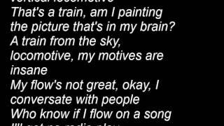 Screen - Learn to Rap