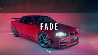 """Fade"" - Dark Club Rap Beat 