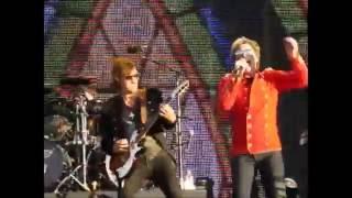 Bon Jovi - Everyday(Alternate Version)