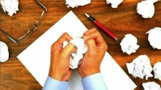Paper crumpling - SOUND EFFECT -