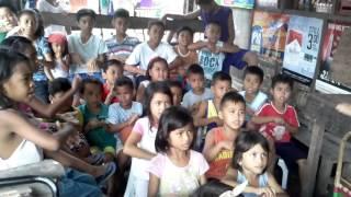God is Good to me....Ang Dios Maayo man.....