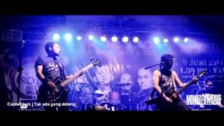 Captainjack band TAK ADA YANG DATANG | STTA Yogyakarta