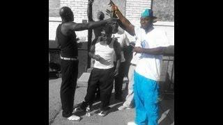 """100 Bars Freestyle"" x Black Lambo (RIP FREEKEY SKI) *OFFICIAL VIDEO HD*"