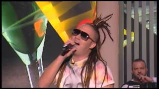 Rasta - Kavali - GK - (TV Grand 28.09.2015.)