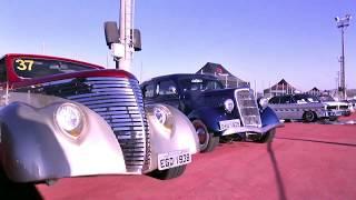 SHOW CAR - CARROS ANTIGOS - 27.08.2017