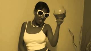 "Vanessa Bling ""Worst"" (Rihanna Work RMX) UNofficial IG Video"