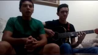 "Culpable tu. alta consigna ""cover"" Dario Flores y Tony Vega"
