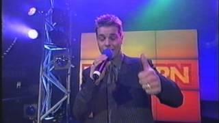 Popcorn live 1998 - Eloy moderiert mit Tobi Schlegl